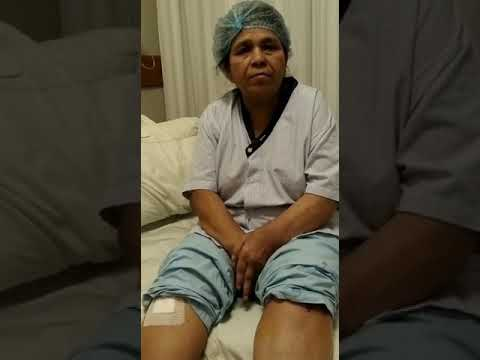 Thumbnail of video - Successful Bilateral Knee Replacement surgery | Dr. Gaurav Gupta