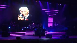 Jonathan Clark - Greatest Singing Impressionist -Ozzy Osbourne Tony Bennett Maroon 5 Ray Charles
