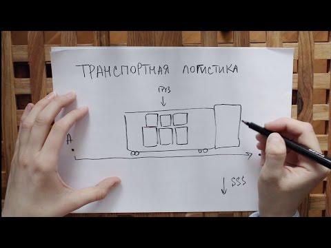 Что такое Логистика ? Плюсы и Минусы моей Работы   Karolina K