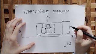 Что такое Логистика ? Плюсы и Минусы моей Работы | Karolina K