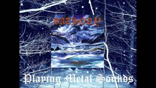 Bathory - Forever Dark Woods