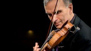 Gil Shaham | Nicholas McGegan | Mozart: Violinkonzert Nr. 5 A-Dur | SWR Symphonieorchester