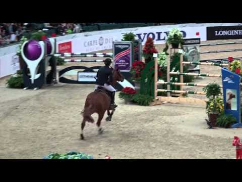 Emerald - 2nd leg World Cup Final Gothenburg