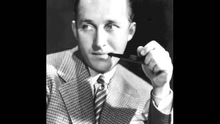 I've Got My Love To Keep Me Warm (1949) - Bing Crosby