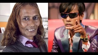 MEET THE INDIAN HERO ALOM