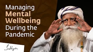 Dr. Vago speaks with Sadhguru and other medical experts on the value of Yoga during the COVID-19 Pandemic
