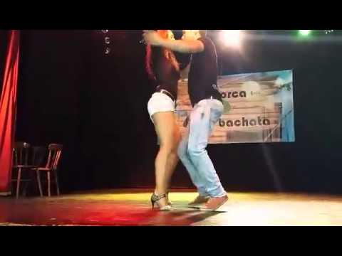 Marco & Sara Pura Bachata Mallorca - Spainbachatastars