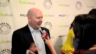 "Сериал ""Стрела"", Marc Guggenheim, Executive Producer of The CW's ""Arrow"" at #PaleyFest2013 @mguggenheim"