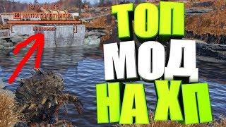 Fallout 76: МОД НА ЗДОРОВЬЕ, ShowHealth, УСТАНОВКА, ИНСТРУКЦИЯ