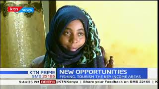 Lamu residents aim to take up new opportunities after the completion of the LAPSSET project