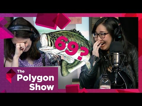 The Gang Goes Fishing — The Polygon Show, Episode 39