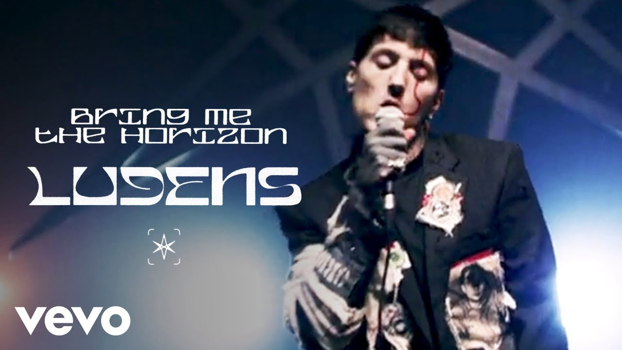 Bring Me The Horizon — Ludens