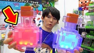 超楽しい!東京おもちゃショー2017 さとちん