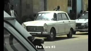 preview picture of video 'film The Cars #3'