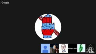 Christian Hangout #25: A Sort-of Anniversary