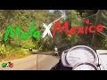 MotoporMexico: Carretera En Pueblo Perdido (Atlixco)