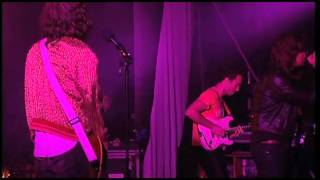 The Strokes - Gratisfaction (Live at Paléo Festival Nyon 2011)