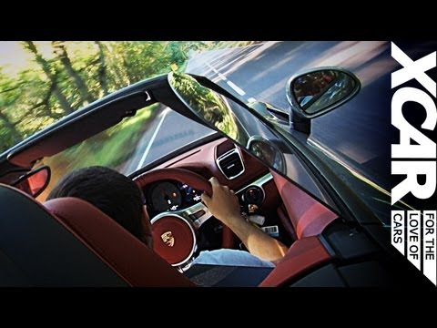 Porsche Boxster: The Best Car Porsche Makes? - XCAR