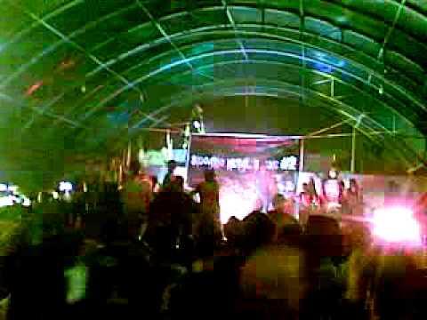 Jennifer's Gucci Live at Sidoarjo metal scene #2.mp4