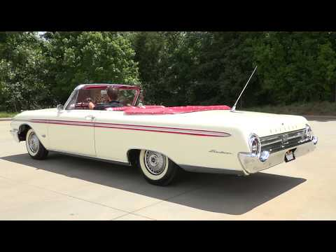 Video of '62 Galaxie - LABX