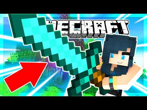 THE MOST MAGICAL KINGDOM IN MINECRAFT Minecraft Adventures