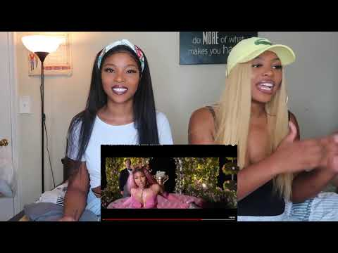 YG - Big Bank ft. 2 Chainz, Big Sean, Nicki Minaj REACTION | NATAYA NIKITA