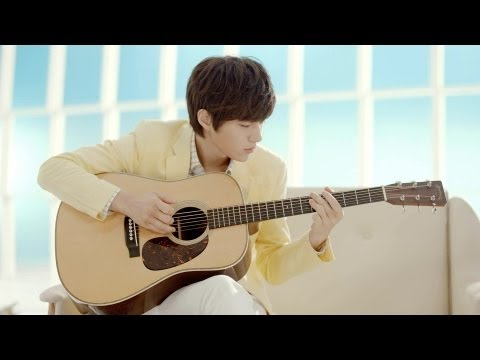 INFINITE - Man In Love (Jap. Version)