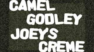 Godley & Creme - Joey's Camel 12'' Vinyl (1982)