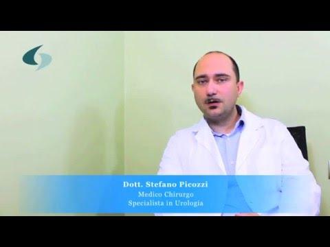 Adenoma prostatico nella prevenzione uomini