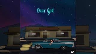 Dear God Lyrics Animation Longer Version    Avenged Sevenfold   Cover   2D animation
