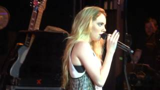 Danielle Bradbery- Born to Fly Cover- 7/21/14