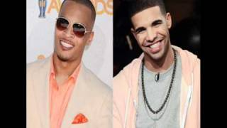 T.I. feat Drake - Poppin Bottles (slowed&throwed), FIRE!!