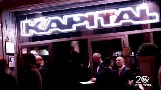 Teatro Kapital 20 Aniversario  092014