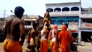 Shri Shri Gauri Sankar Dandanatya Digapahandi Gan