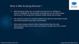 Linkedin Profile Data Scraper | Best Linkedin Profile Data Scraping
