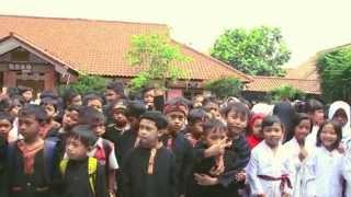 Kelas Inspirasi Bandung 3 SDN Lengkong Besar