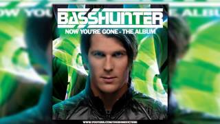 Basshunter - Welcome to Rainbow
