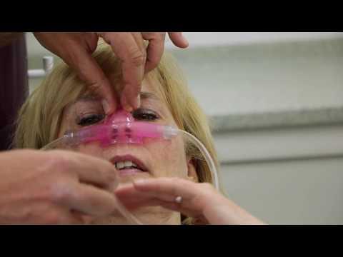 Das Pulsieren bei der Thrombophlebitis