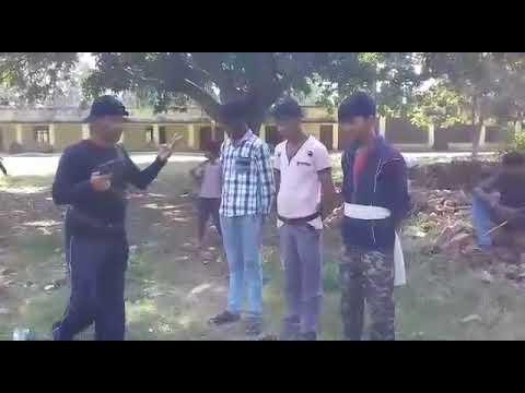 Very Funny video ikauna shrawasti ravi sharma