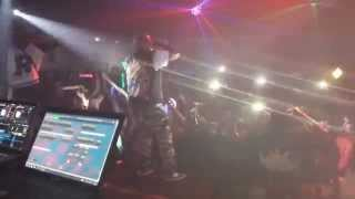 The 69 Boyz Performing at Ron ICE's BDay Bash!!!