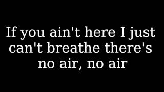 No Air- Jordin Sparks ft Chris Brown