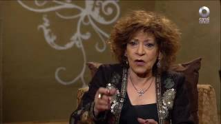 Conversando con Cristina Pacheco - Carlos Santamaría