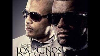 Los Dueños De La Calle (Audio)