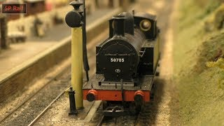 Chelmsford 35th Model Railway Exhibition 2018