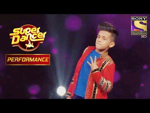 מופע הריקוד המיוחד של הילד ההודי הזה ירשים אתכם!