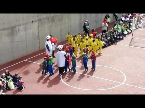 Video Youtube LEONARDO DA VINCI