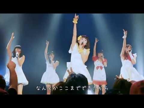 『ダイアモンド』 フルPV ( #アイドル教室 )