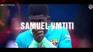 Lil Korde Samuel Umtiti(Afrotrap)