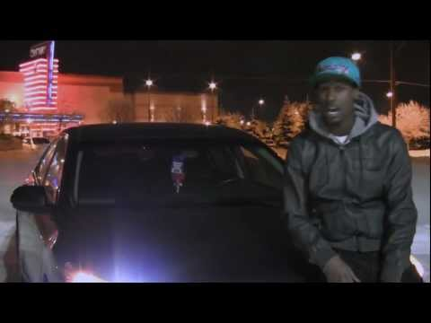 Amos x Get Busy Official Video (Prod. By Kenny Dubb)