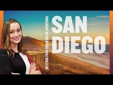 San Diego: destino para quem gosta de aventura!